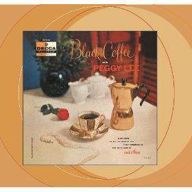 Peggy Lee(Black Coffee)