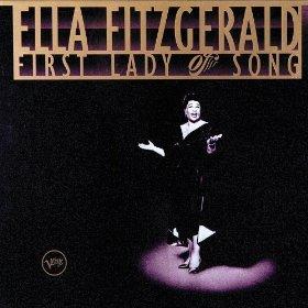 Ella Fitzgerald(Black Coffee)