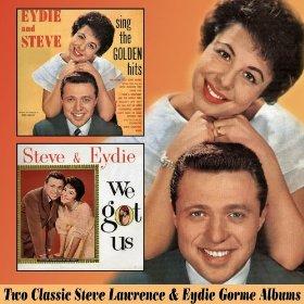 Steve Lawrence & Eydie Gorme(I Hear a Rhapsody)