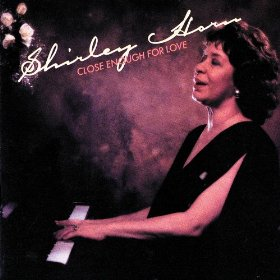 Shirley Horn(A Beautiful Friendship)