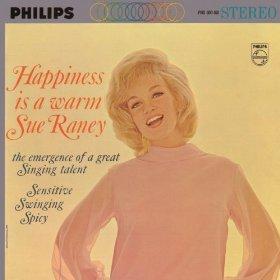 Sue Raney(A Beautiful Friendship)