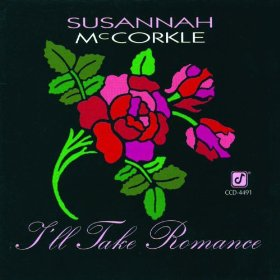 Susannah McCorkle(A Beautiful Friendship)
