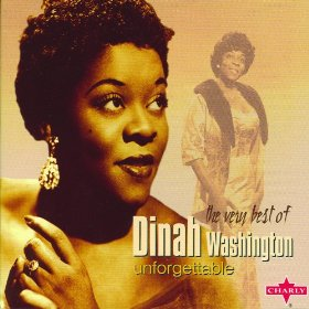 Dinah Washington(Ain't Nobody's Business)