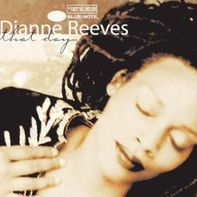 Dianne Reeves(Ain't Nobody's Business)