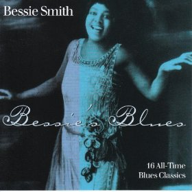 Bessie Smith(Ain't Nobody's Business)