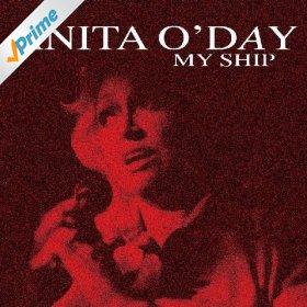 Anita O'Day(My Ship)