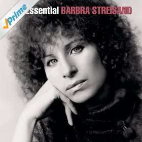 Barbra Streisand(Cry Me a River)