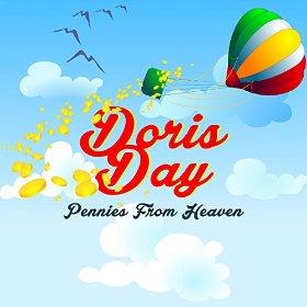 Doris Day(A Foggy Day)