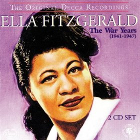 Ella Fitzgerald(You Don't Know What Love Is)