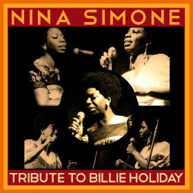 Nina Simone(You Don't Know What Love Is)