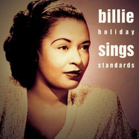 Billie Holiday(You Don't Know What Love Is)