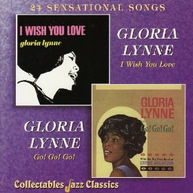 Gloria Lynne(You Don't Know What Love Is)