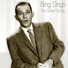 Bing Crosby(The Birth of the Blues)