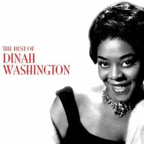 Dinah Washington(Call Me Irresponsible)