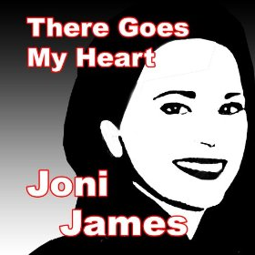 Joni James(You're My Everything)