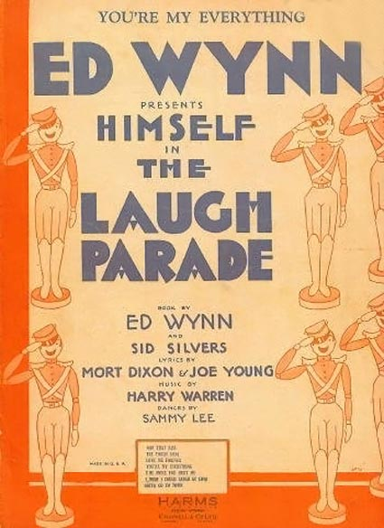 The Laugh Parade