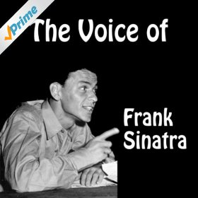 Frank Sinatra(I Don't Know Why (I Just Do))