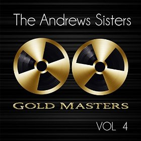 The Andrews Sisters(I Don't Know Why (I Just Do))