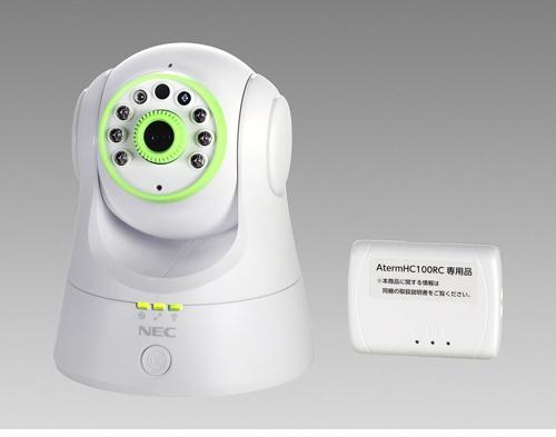 「AtermHC100RC Wi-Fi アクセスポイントセット」-2
