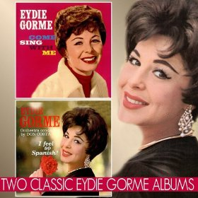 Eydie Gorme(There Are Such Things)