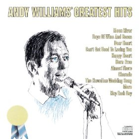 Andy Williams(Charade)