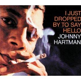 Johnny Hartman(Charade)