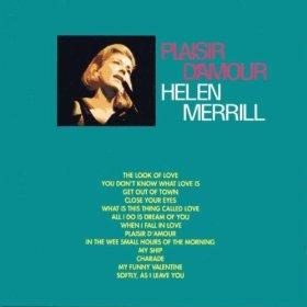 Helen Merrill(Charade)