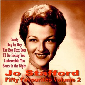 Jo Stafford(This Is Always)