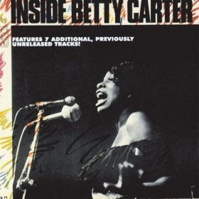 Betty Carter(This Is Always)