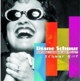 Diane Schuur(Poinciana)