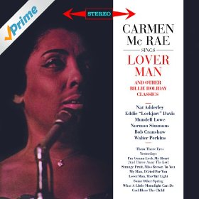 Carmen McRae(Some Other Spring)