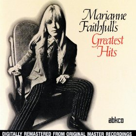 Marianne Faithfull(Some Other Spring)