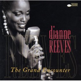 Dianne Reeves(Some Other Spring)