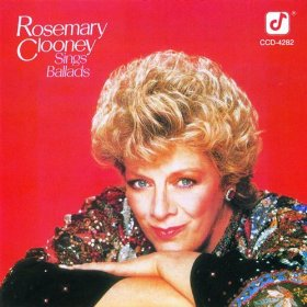 Rosemary Clooney(Spring is Here)
