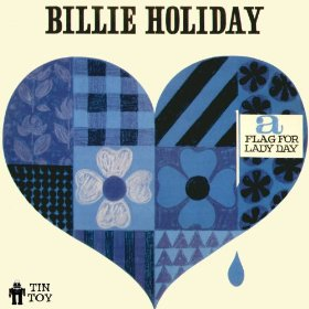 Billie Holiday(Day In, Day Out)