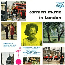 Carmen McRae(Day In, Day Out)