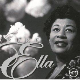 Ella Fitzgerald(My Funny Valentine)