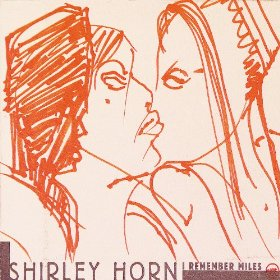 Shirley Horn(My Funny Valentine)