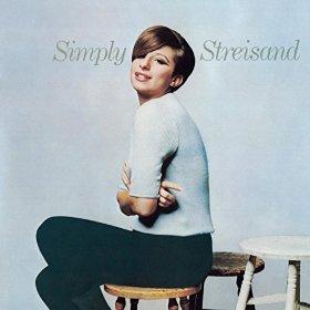 Barbra Streisand(My Funny Valentine)