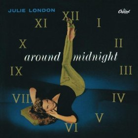Julie London(You and the Night and the Music)