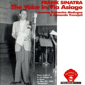 Frank Sinatra(Laura)