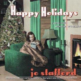 Jo Stafford(June in January)