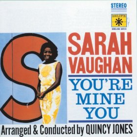 Sarah Vaughan(Baubles, Bangles and Beads)