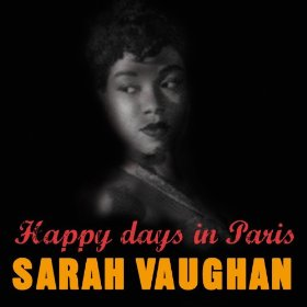 Sarah Vaughan(Day by Day)