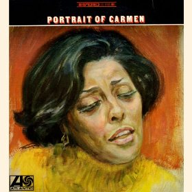 Carmen McRae(Day by Day)