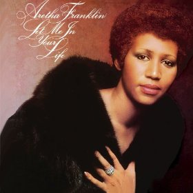 Aretha Franklin(The Masquerade Is Over)