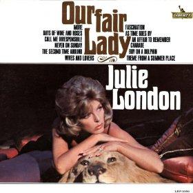 Julie London(An Affair To Remember)