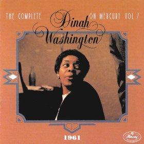 Dinah Washington(An Affair To Remember)