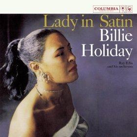 Billie Holiday(Violets for Your Furs)