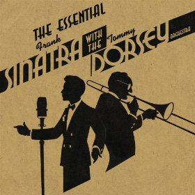 Tommy Dorsey & His Orchestra With Frank Sinatra(Violets for Your Furs)